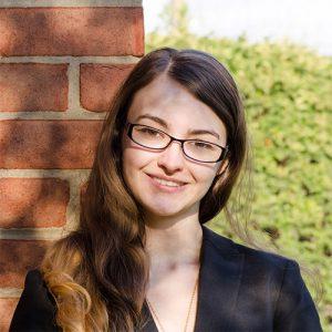 Angie Johns, Designer & Strategist